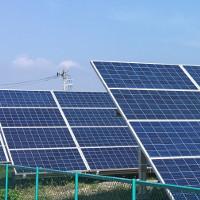 太陽光発電所|茨城県稲敷郡美浦村